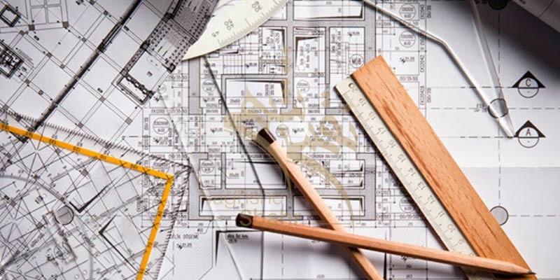 تهیه نقشه شهرداری بر اساس دستور نقشه