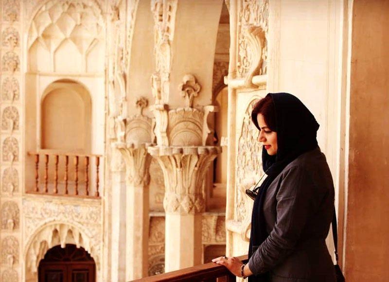 بهروز کشوری: معماری اسلامی ایرانی انسان محور است