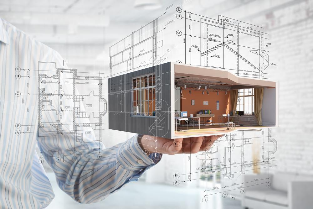 مسابقه معماری از چه زمانی آغاز شد؟