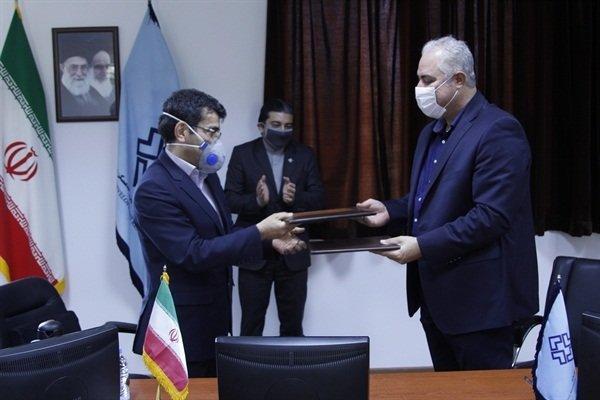 مرکز تحقیقات راه، مسکن و شهرسازی و مرکز مطالعات و برنامهریزی شهر تهران تفاهمنامه مشترک منعقد کردند