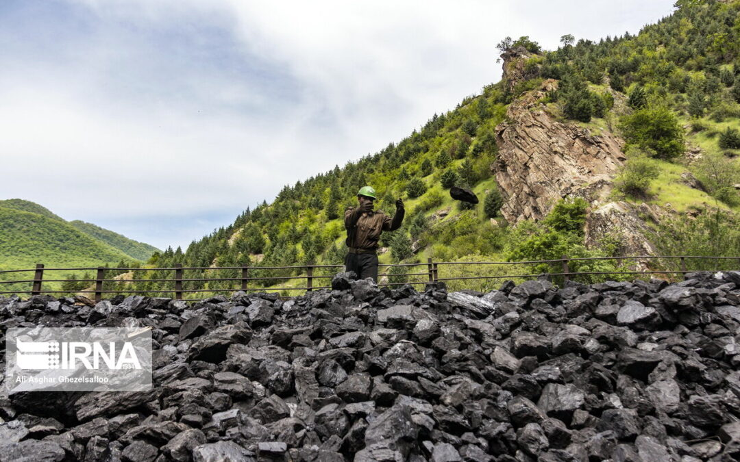 سامانه نظام مهندسی معدن، گامی در مسیر جهش تولید