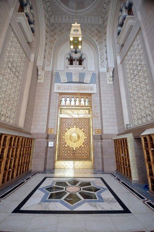 نمونه هایی از طراحی مسجد