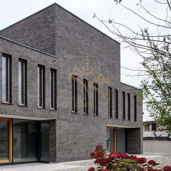 طراحی معماری خانه کوچک