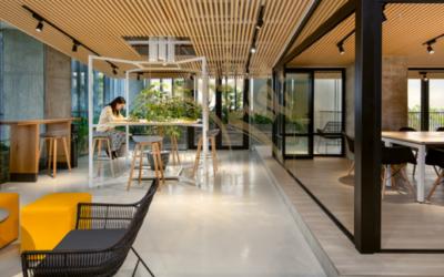 اصول کلی روانشناسی محیط در طراحی معماری
