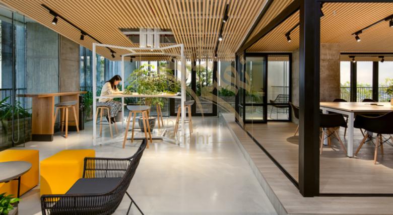 اصول روانشناسی محیط در طراحی طراحی معماری