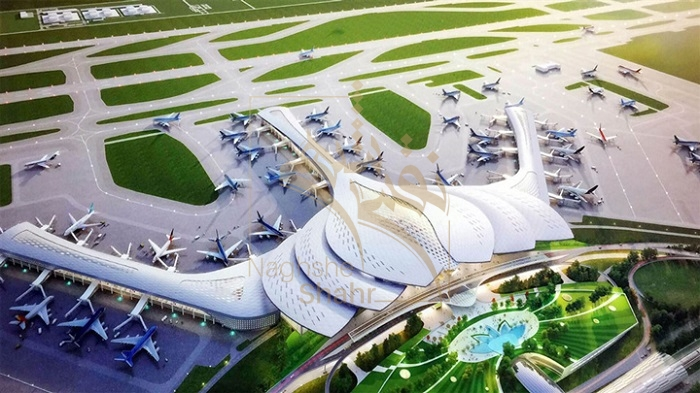 اصول کلی و ضوابط طراحی معماری فرودگاه (بخش ۳)